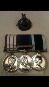 Dads Medals